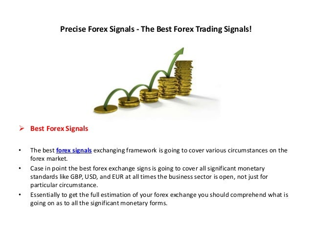 What are forex trading signals 2 movie