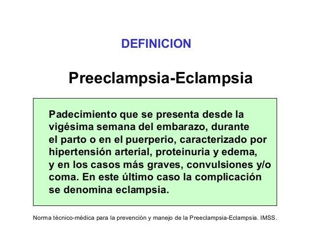 Preeclampsia-Eclampsia Slide 3