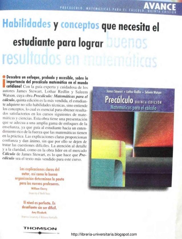 Stewart Precalculo 6 Edicion - Free Download