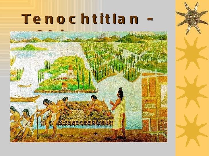 Pre columbian mesoamerica #2 aztec