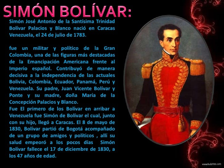interview between simon bolivar and jose Maduro talks to telesur exxon mobil stirs border dispute between venezuela and guyana the interview with the liberators simon bolivar and antonio jose.
