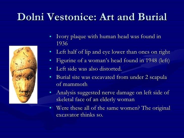 upper paleolithic art
