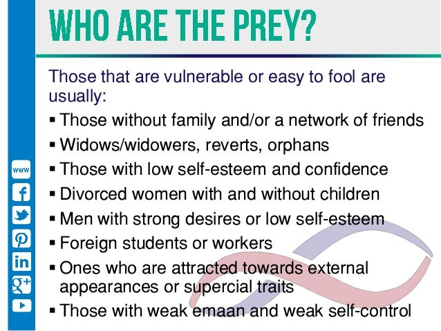 Characteristics of a man with low self esteem