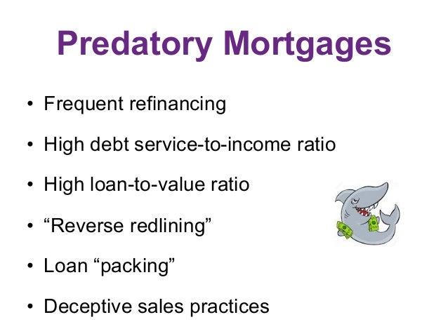 Predatory Lending Car Loans