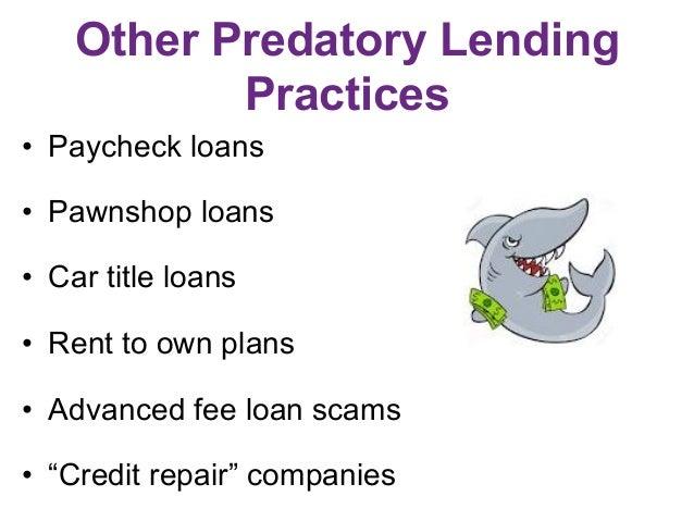 Predatory Le... Reverse Mortgages Work