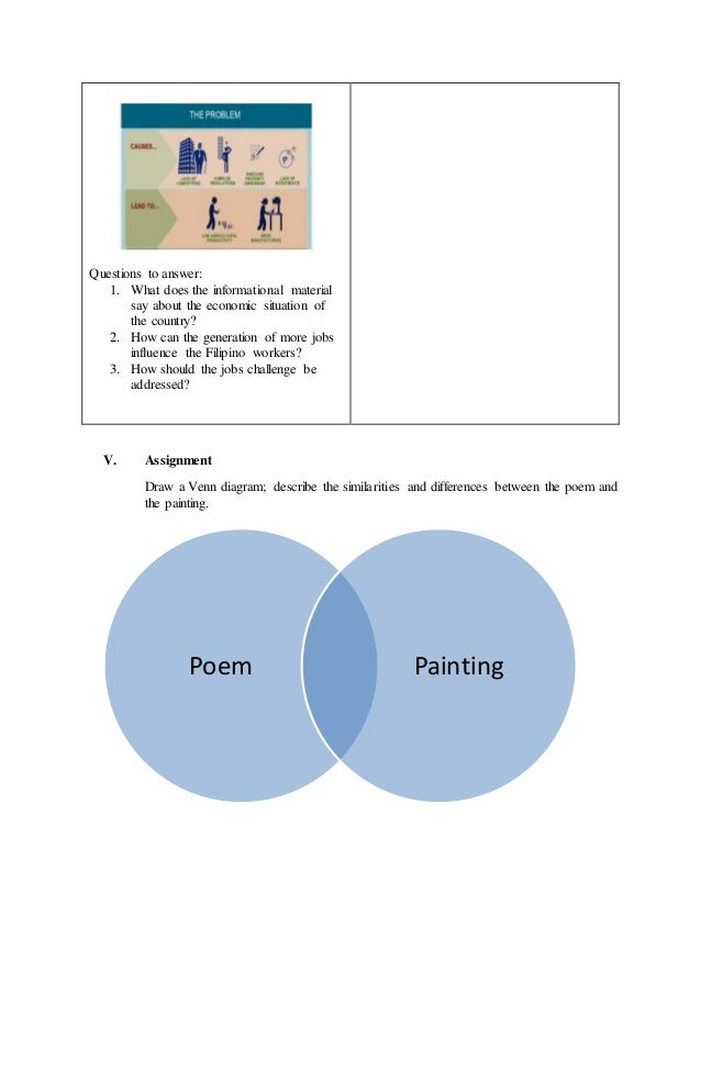 Lesson plan for grade 9 6 ccuart Gallery