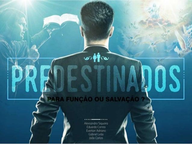 ERICKSON, Millard J. Introdução à teologia sistemática. São Paulo: Vida Nova, 1997; GEORGE, Timothy. Teologia dos reformad...