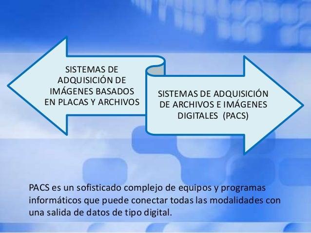 SISTEMAS DE ADQUISICIÓN DE IMÁGENES BASADOS EN PLACAS Y ARCHIVOS SISTEMAS DE ADQUISICIÓN DE ARCHIVOS E IMÁGENES DIGITALES ...