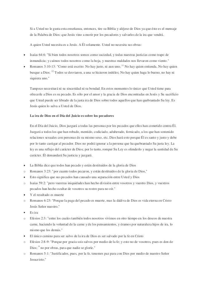 PREDICACIÓN DE EL VARON Slide 2