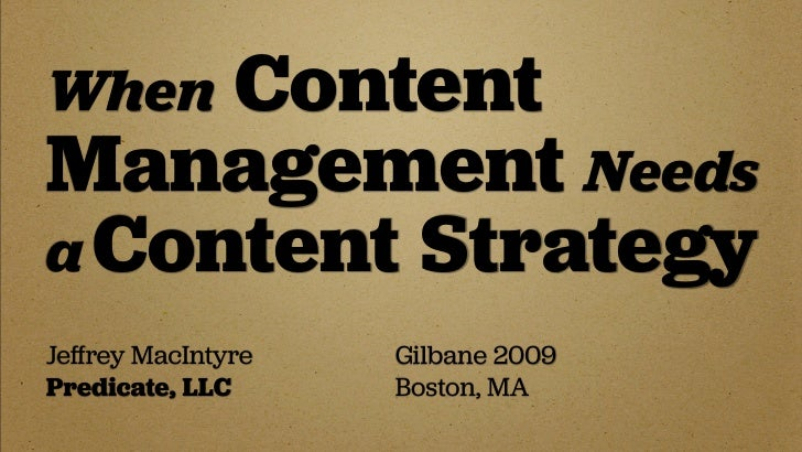 Introductions  I'm an independent content strategist in NYC. My practice focuses on:   ‣ Digital product strategy;   ‣ Med...