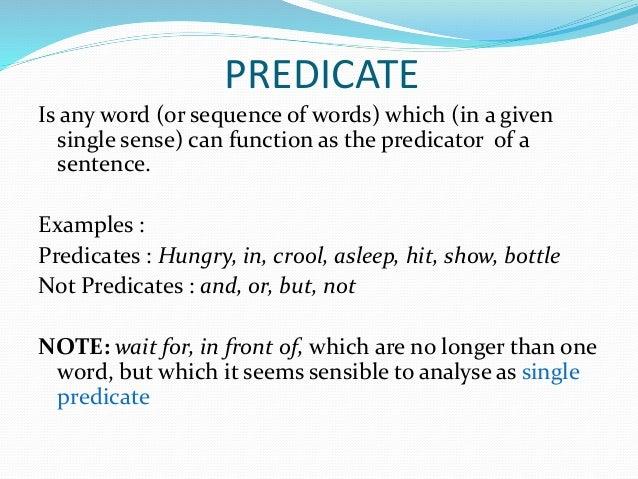 How to write language analysis