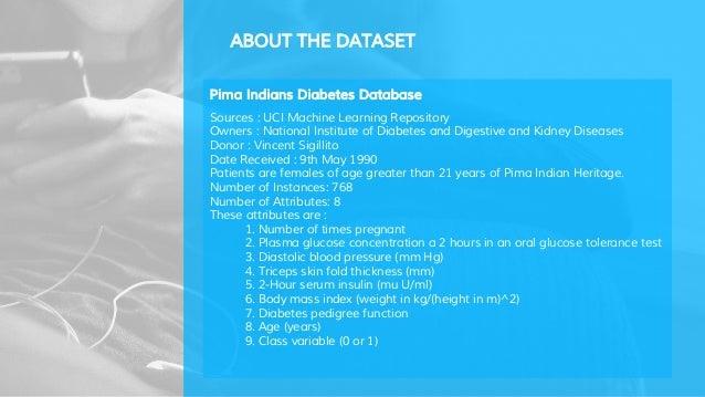 Predictive Analysis of Health Records using MATLAB Slide 3