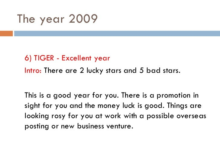 PREDICTIONS 2009 by Master Lynn Yap, Singapore fengshui Queen