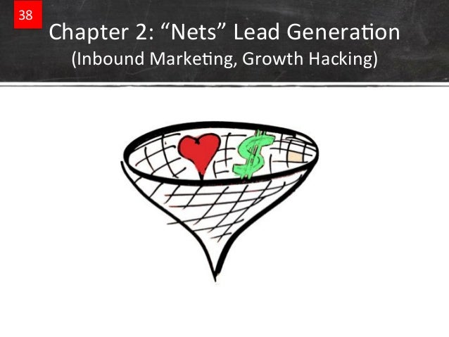 Predictable revenue guide to tripling your sales   part 2 - marketing + nets Slide 3