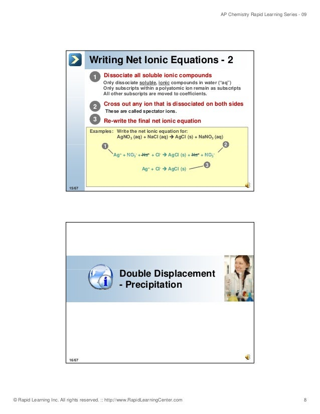 write a balanced equation Writing balanced chemical equations is essential for chemistry class here are examples of 10 balanced equations you can review or use for homework.