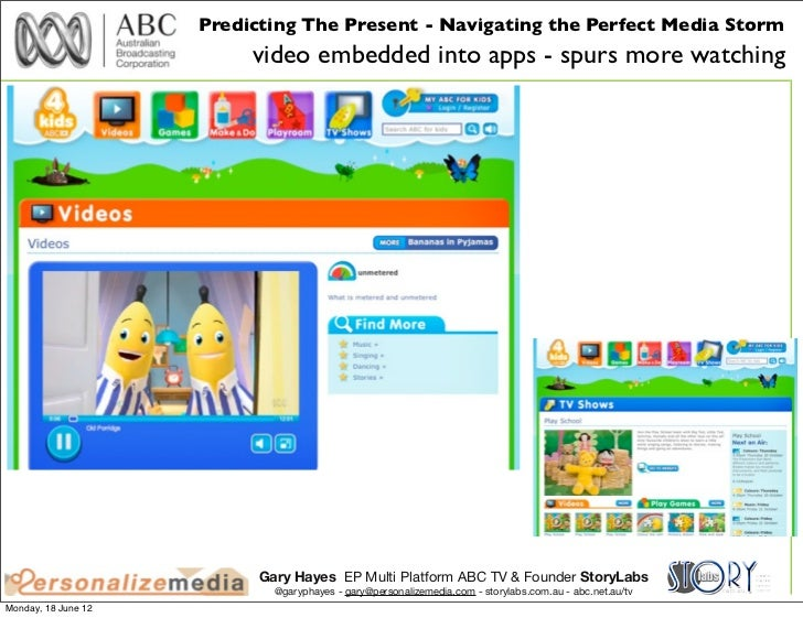 how to download abc iview videos onto tablet