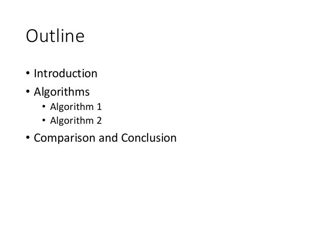 Prediction approach in predicting next user choice Slide 2
