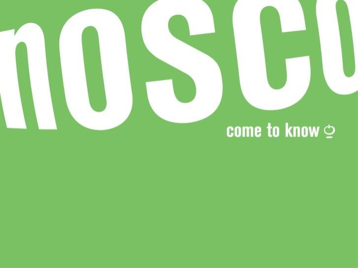 nosco / prediction markets / www.nosco.dk