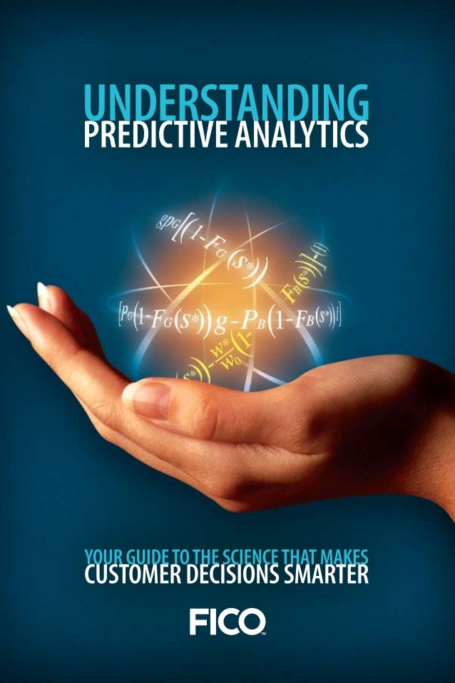 4  WHAT IS PREDICTIVE ANALYTICS? 6  WHO USES PREDICTIVE ANALYTICS AND HOW? 7  HOW DOES PREDICTIVE ANALYTICS HELP AUTOMA...