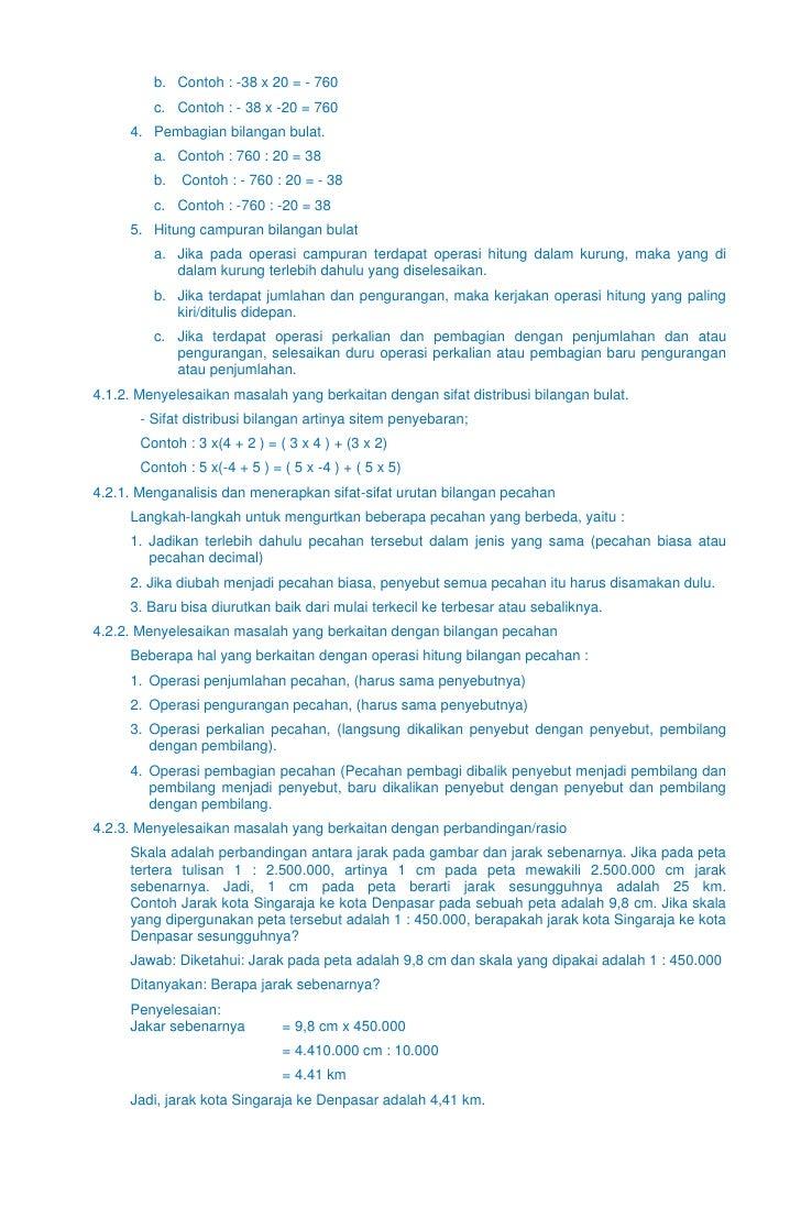 Prediksi materi soal berdasarkan kisi matematika Slide 2