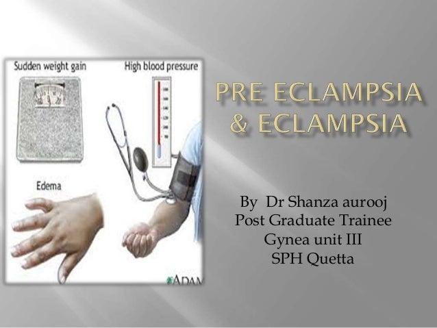 By Dr Shanza aurooj Post Graduate Trainee Gynea unit III SPH Quetta