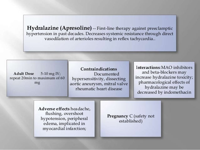 what is the primary action of magnesium sulfate when given in preeclampsia The risk of seizure was three times as high in the group given nimodipine as in the group given magnesium sulfate  and preeclampsia1,2 preeclampsia causes regional vasoconstriction, and many .