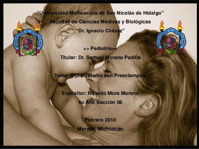 """""""Universidad Michoacana de San Nicolás de Hidalgo""""     Facultad de Ciencias Médicas y Biológicas               """"Dr. Ignaci..."""
