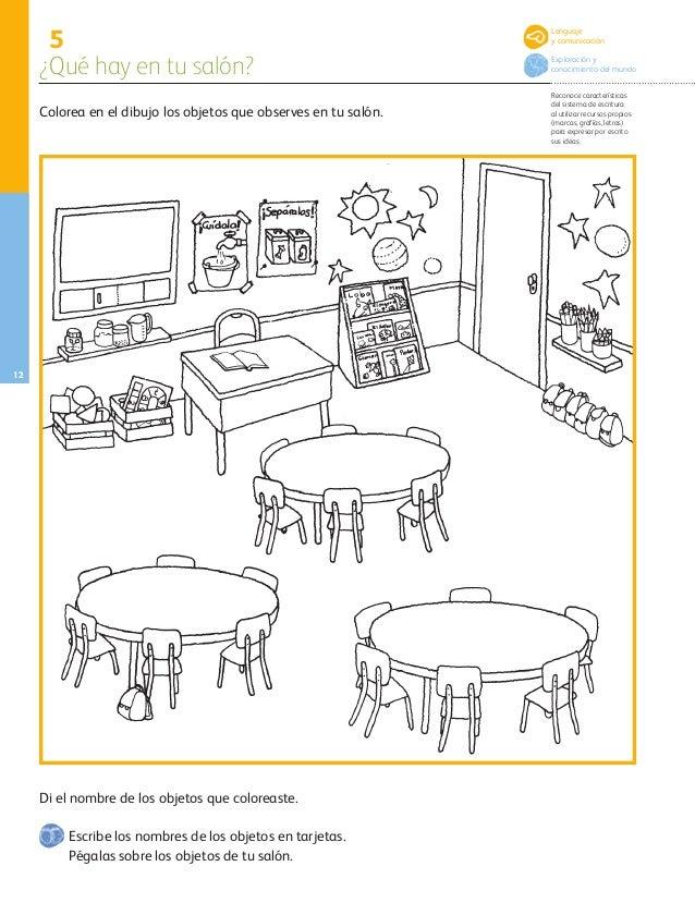 Juego y aprendo con mi material de preescolar. Tercer grado pdf