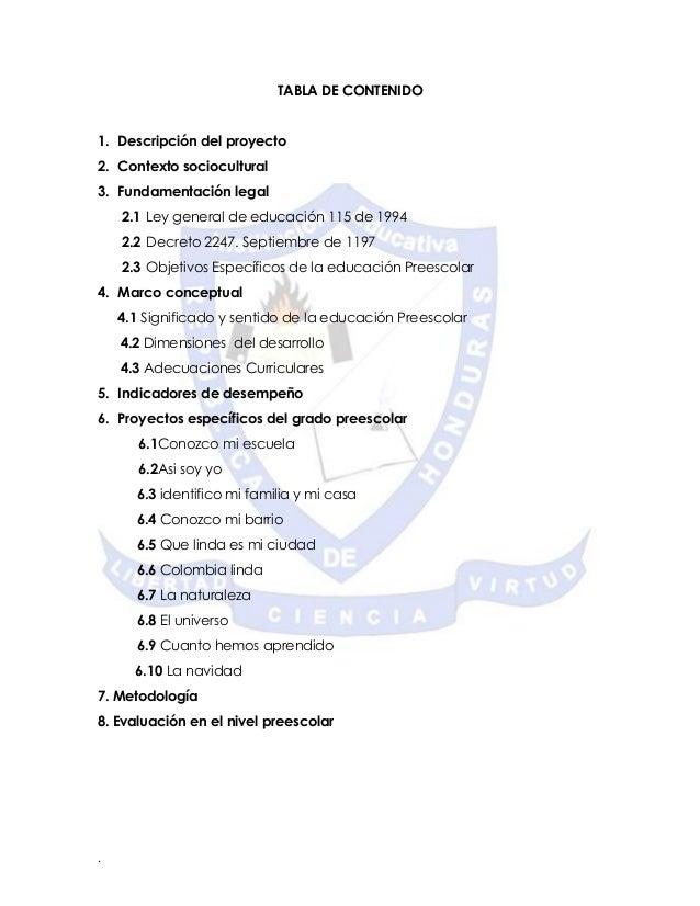 Preescolar 2014 Slide 2