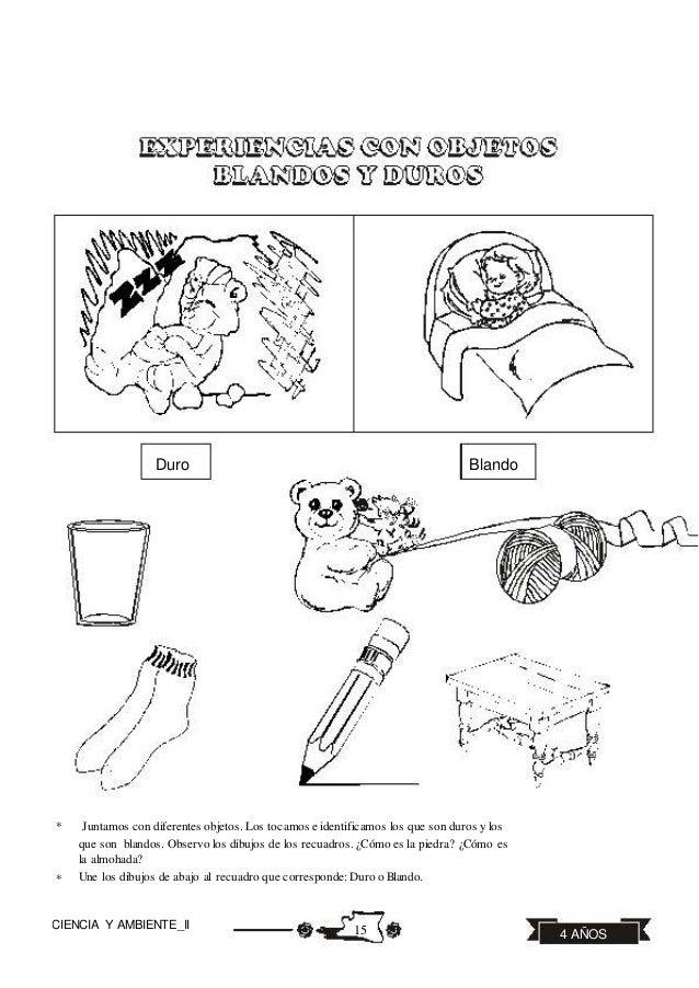 Preescolar Ciencia Y Ambiente Sistema Helicoidal