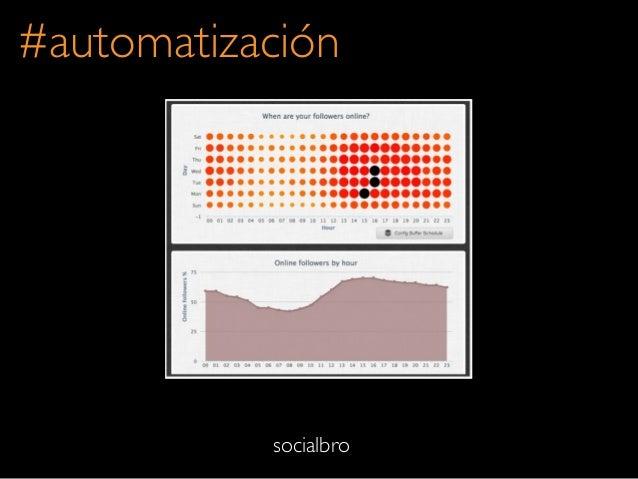 #automatizaciónsocialbro