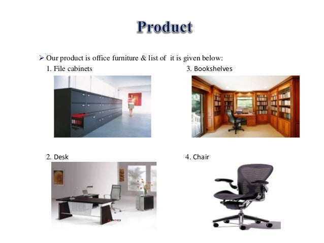 Place   Promotion   Product   Price  6. Marketing Mix P s Preeti office furniture