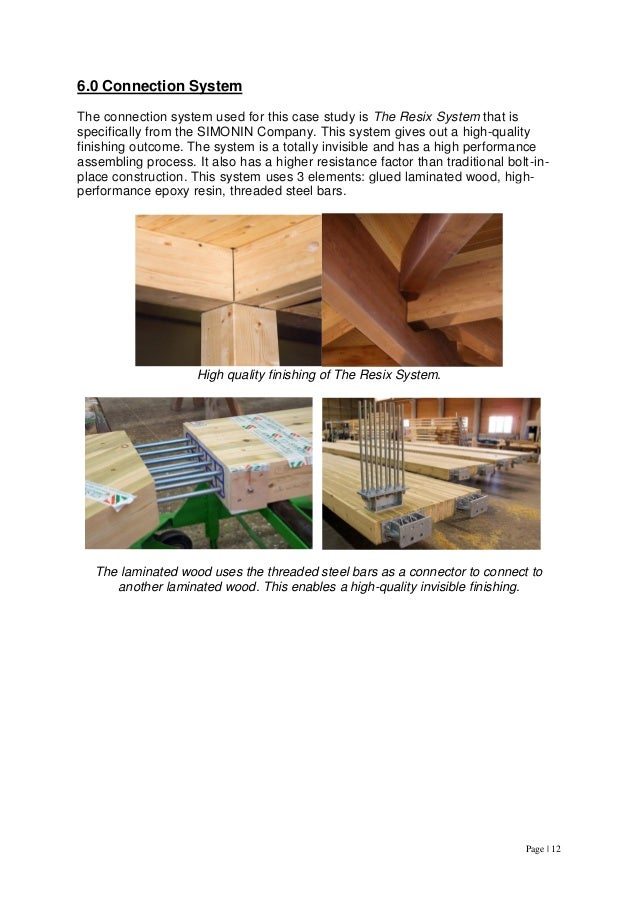 Prefabricated timber framing systems