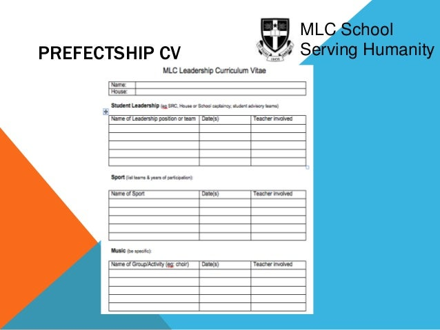 prefectship-presentation-2014-8-638 Sample Application Form For Prefect on high school, house rental, u.s. visa, college scholarship, bridge 2rwanda, internal employment, internal job, apartment rental, japan embassy visa, business credit, college admission,