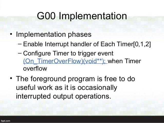 Midpoint Line Drawing Algorithm Example : D plotter presentation