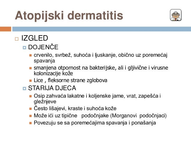 kortikosteroidne kreme za bebe