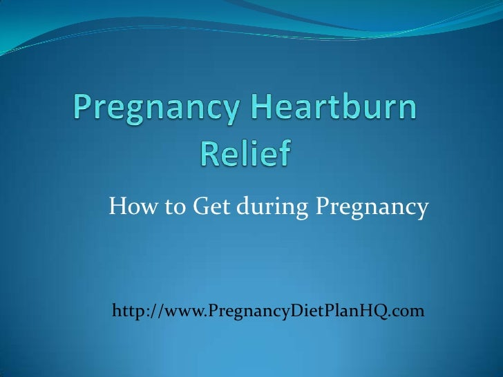 How to Get during Pregnancyhttp://www.PregnancyDietPlanHQ.com