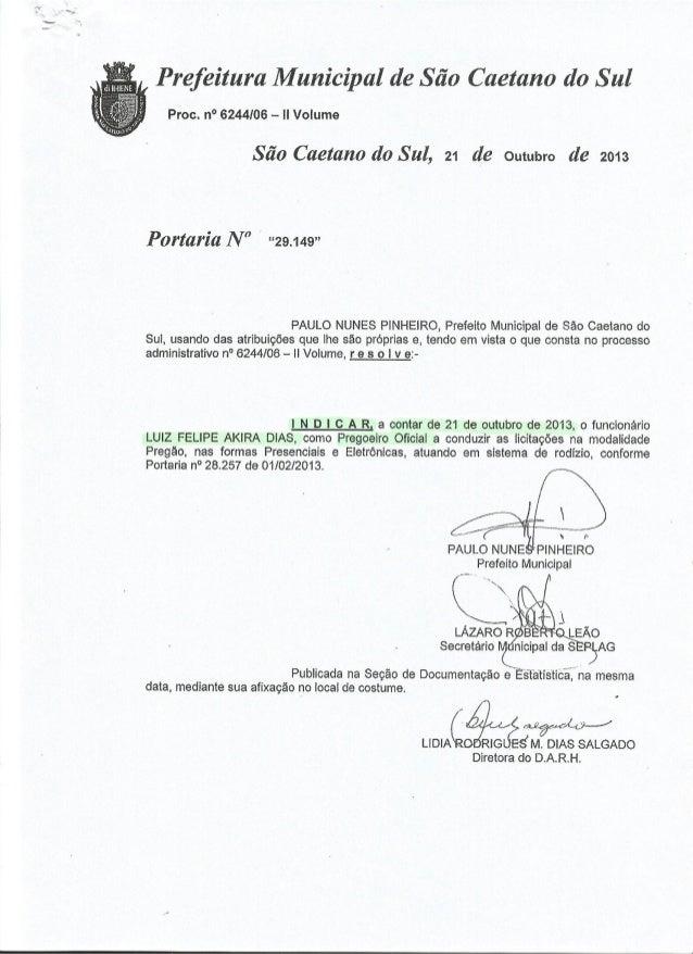Pregoeiro de São Caetano é líder de quadrilha internacional