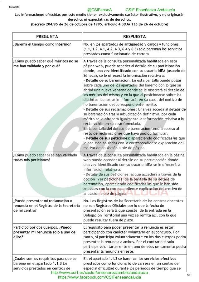 preguntas y respuestas sobre la resoluci n provisional del