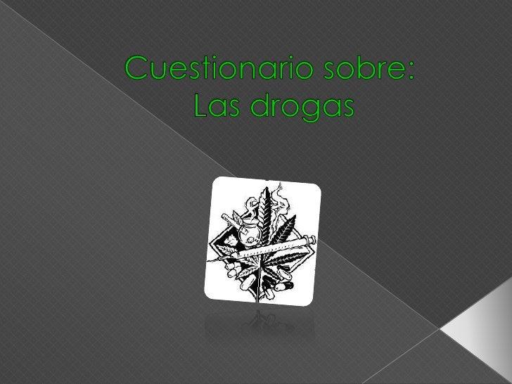 Es un alcaloide, un polvo cristalino blancofabricado a partir de hojas secas de laplanta de coca.