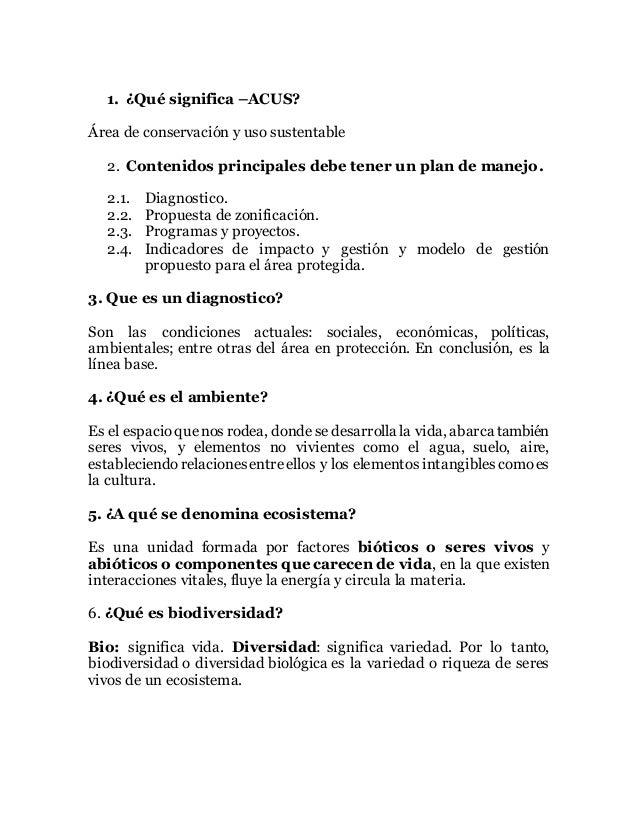 Preguntas Y Respuestas Grado 8