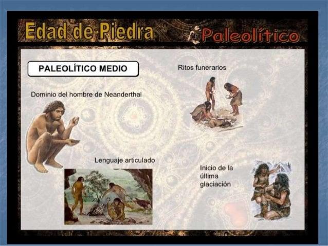 Tema 9 - Prehistoria