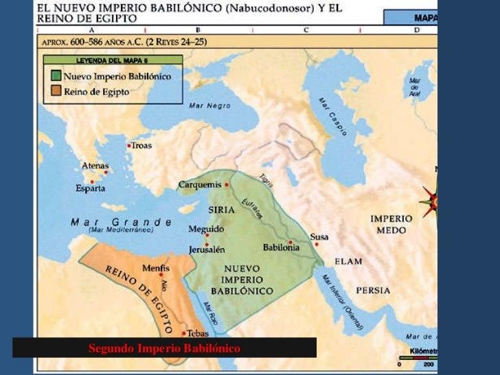 Segundo Imperio Babilónico