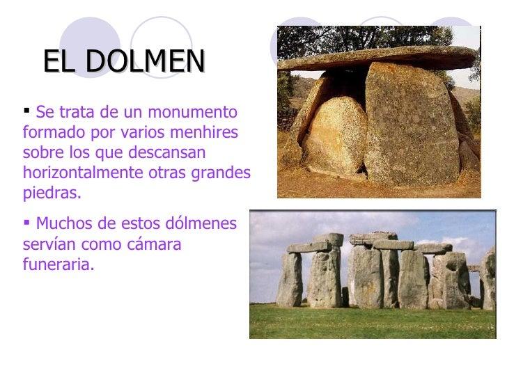 La prehistoria for Esquelas funeraria el mueble