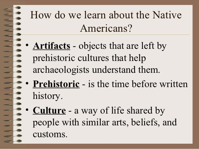 Native Americans in the United States
