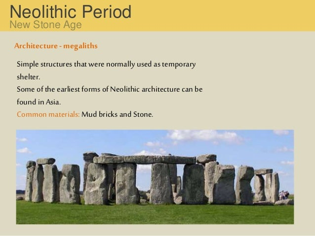 religious architecture from the stone age history essay Paleolithic religion this article has multiple issues please help improve it or discuss these issues on the talk page  increased use of red ochre at several middle stone age sites in africa red ochre is thought to have played an important role in ritual.