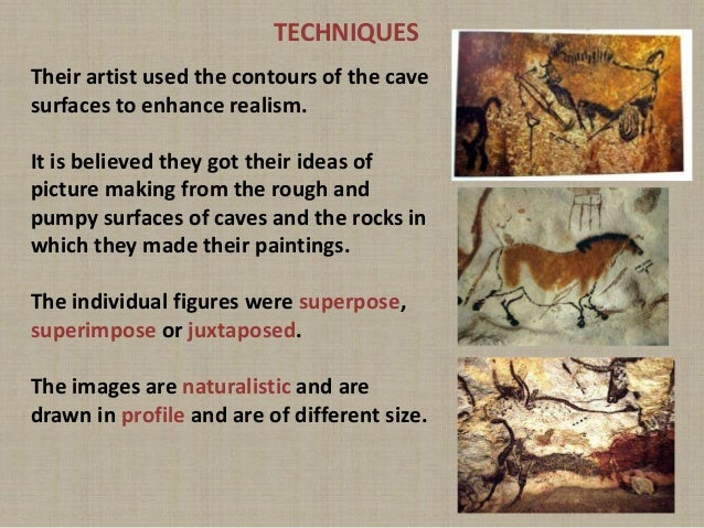 sympathetic magic to prehistoric art A preview of the field museum's lascaux cave paintings exhibit.