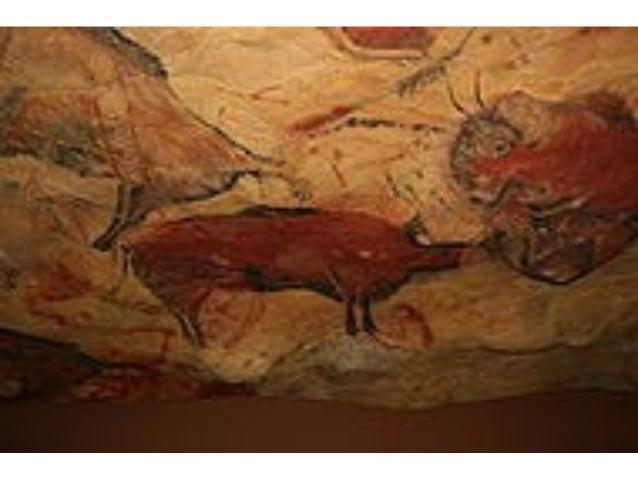 Prehistoric Art And Mesopotamian Art