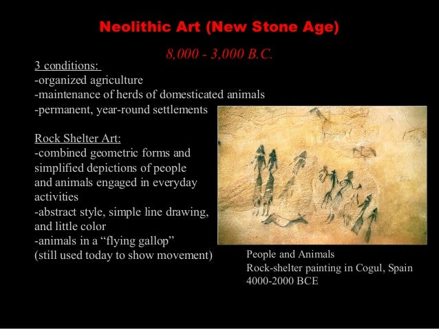 Neolithic Revolution and the Renaissance Effects on History Essay