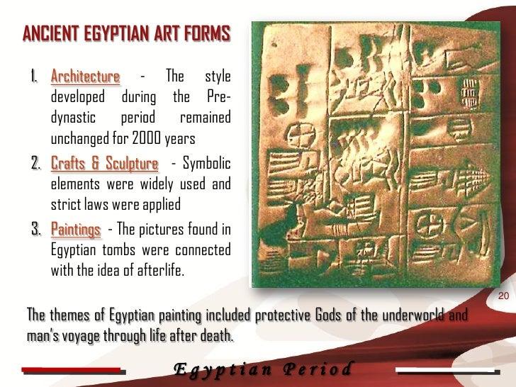 Prehistoric Egyptian Era